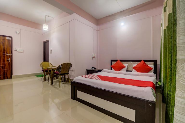 OYO 66193 Cozy Resort, West Siang