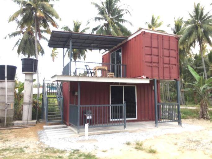 Chalet Barokah Resort, Bachok, Bachok