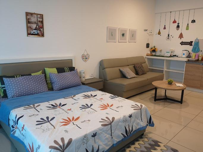 Harmony Studio @ Evo Soho Suites Bangi, Hulu Langat