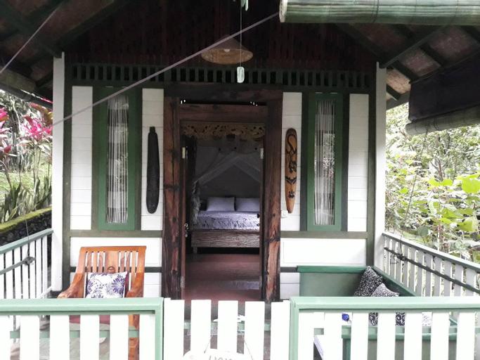 Mi Casa Guest House -  Bungalow Garden View, Banyuwangi