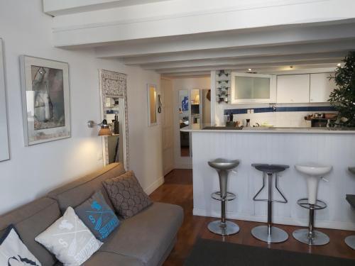 Appartement Saint-Jean-de-Luz, 1 piece, 4 personnes - FR-1-239-485, Pyrénées-Atlantiques