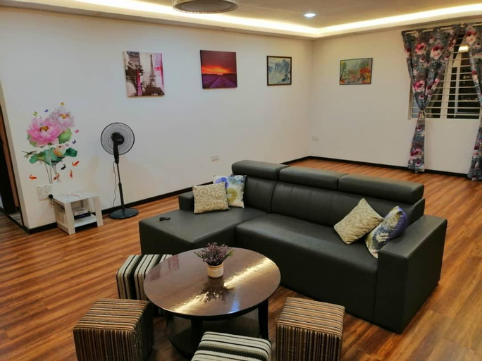 D' Tsen's Cozy Spacious House, Penampang