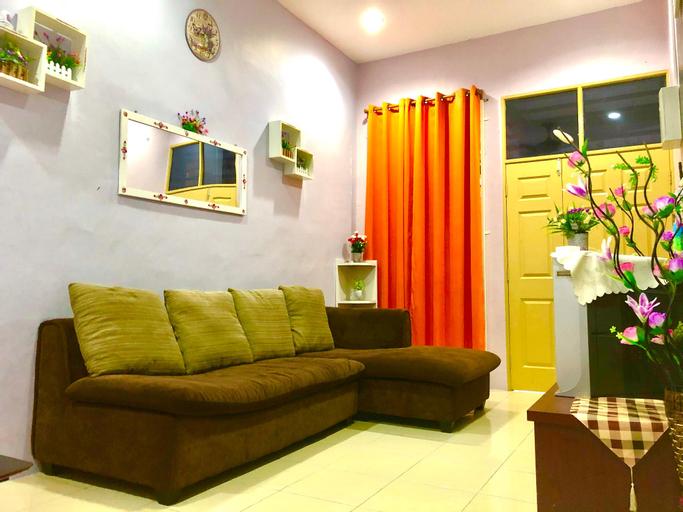 Abg Long Fadhil Homestay, Kuala Muda