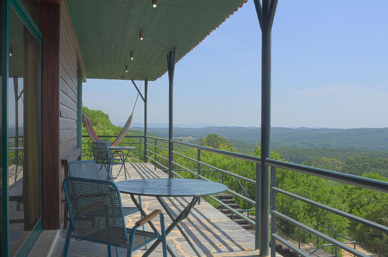 An amazing apartment in the heart of Nature, Rio Maior