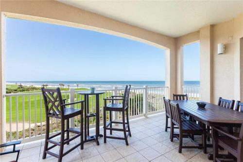 442 Cinnamon Beach, 3 Bedroom, Sleeps 8, Ocean View, 2 Pools, Pet Friendly, Flagler