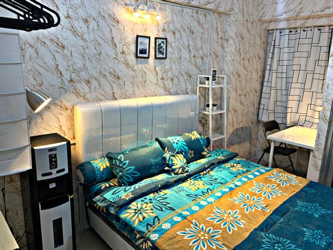 Minimalist Studio 1BR  @Green Bay Pluit Apartment, North Jakarta