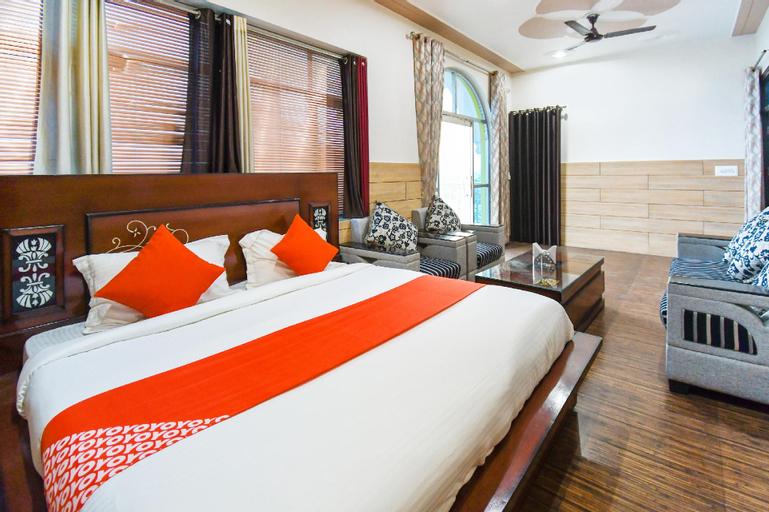 OYO 66375 Quseen Plaza Hotel & Restaurant, Bulandshahr