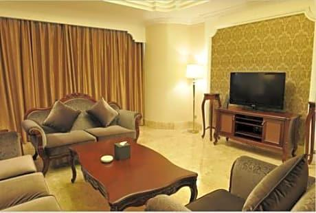 Long Wish Hotel International, Wuxi