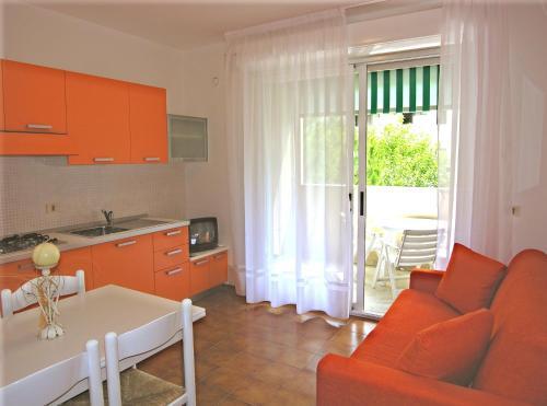 Appartamenti Isola Clara, Venezia