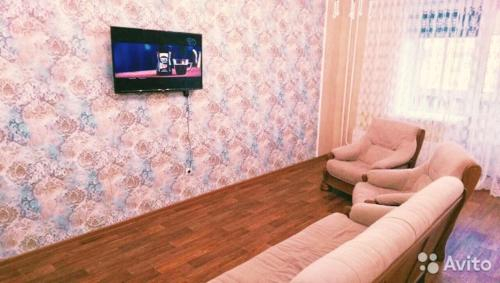 Kvartira-Studiia, Minusinskiy rayon