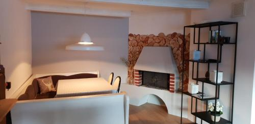 Pension Edelweiss, apartment Amsterdam 4-6 pers, Gmunden