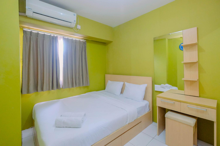 Warm & Homey 2BR Apt at Kebagusan City By Travelio, Jakarta Selatan