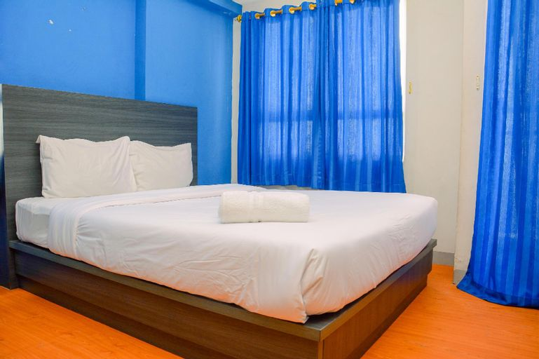 Cozy Studio Apartment at Taman Melati By Travelio, Depok