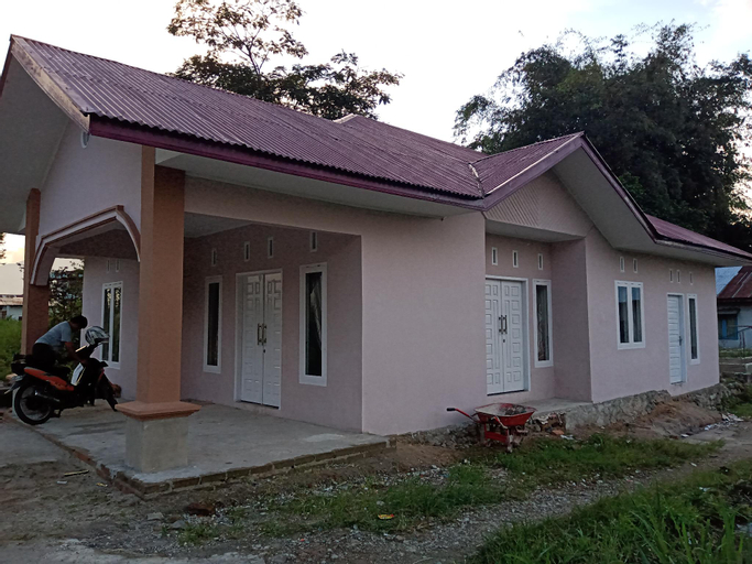Zahra Syariah Home Stay, Bukittinggi