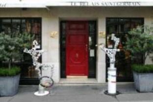 Hotel Le Relais Saint-Germain, Paris