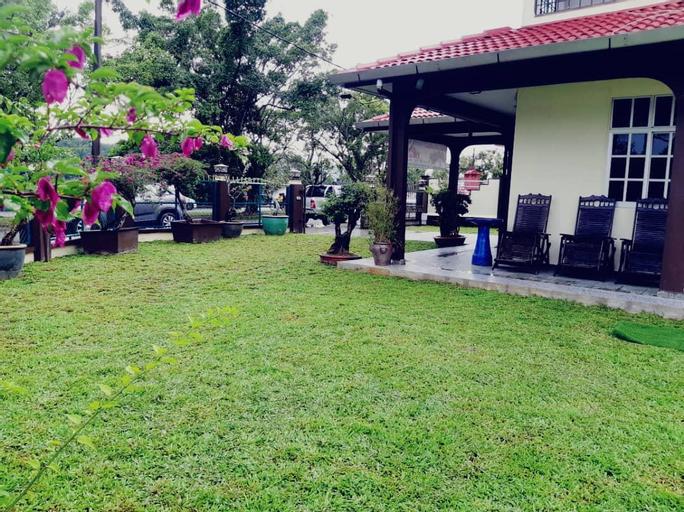 Bougainvillea Homestay, Kulim