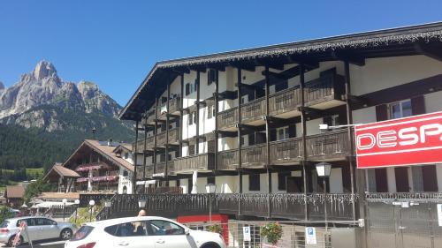 Appartamento Buffaure, Trento