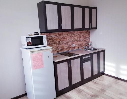 Апартаменты по ул. Некрасова 37, Minusinskiy rayon