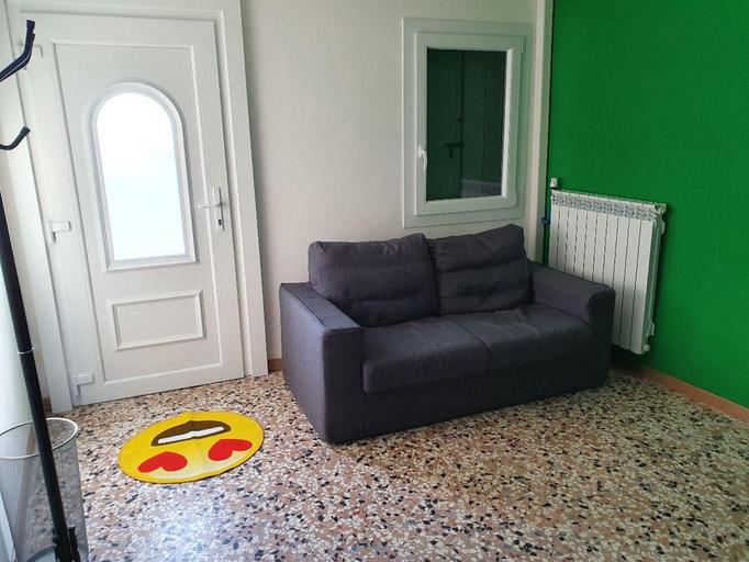 HAPPY HOUSE MORSANO, Pordenone