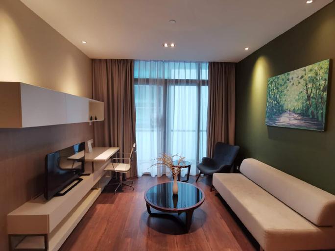 Modern Home 3minwalking to most popular IMAGO MALL, Kota Kinabalu