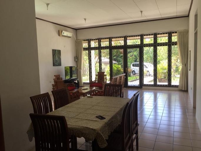 Bukit Jeruk Residence B, Balikpapan