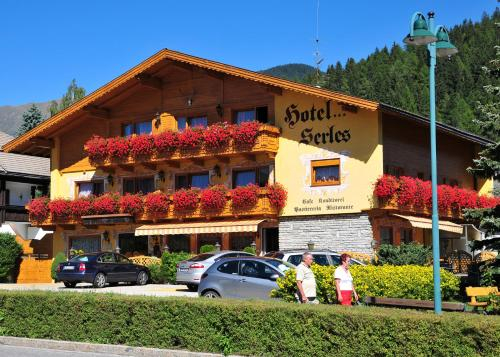Hotel Serles, Bolzano