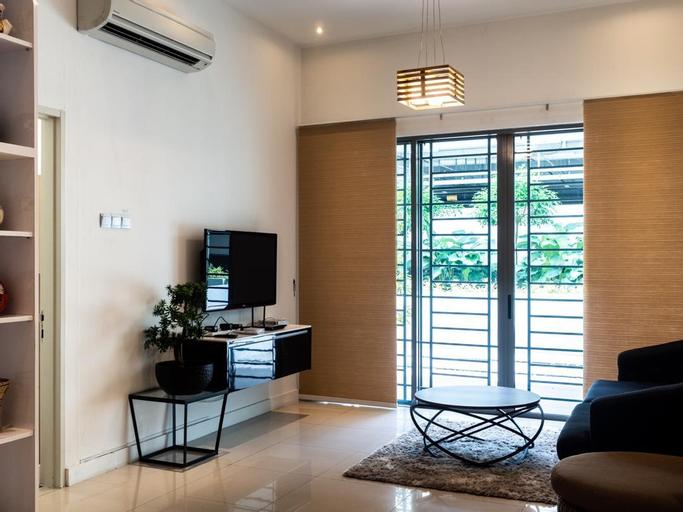 Comfort home, 2 bedrooms + 2 bathrooms , Kota Kinabalu