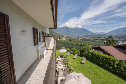Apt. VI - RESIDENCE MARGRETH, Bolzano