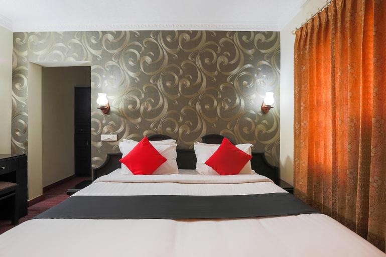 Capital O 66099 Hotel Zodiac, Kottayam