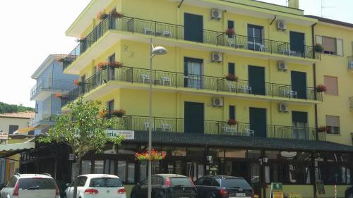 Hotel Helvetia, Venezia
