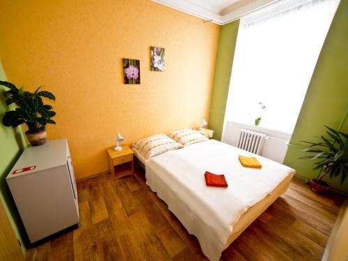 Hostel SKLEP, Praha 1