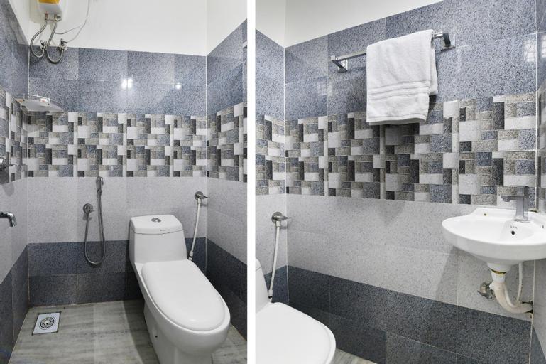 OYO 63899 Rooms Inn, Pathanamthitta