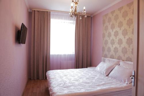 Apartment NG in the centre At Ivana Yarygina, Minusinskiy rayon