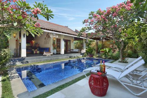 Villa Agni, Badung