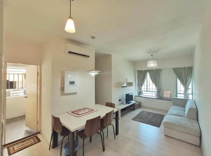 Budget 2 bedroom homestay, Kota Kinabalu