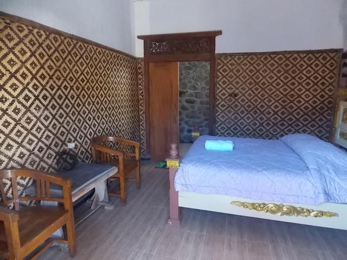 Standard Room HOTEL ADAS AUTHENTIC 2 Near BROMO, Probolinggo