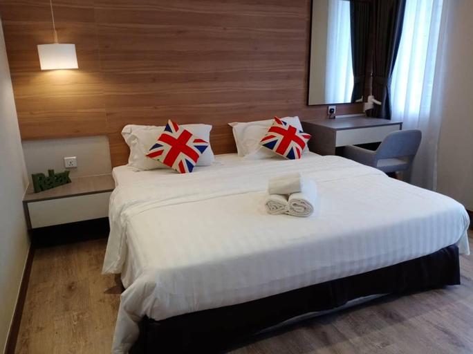 VIP suite room 2, Kota Kinabalu