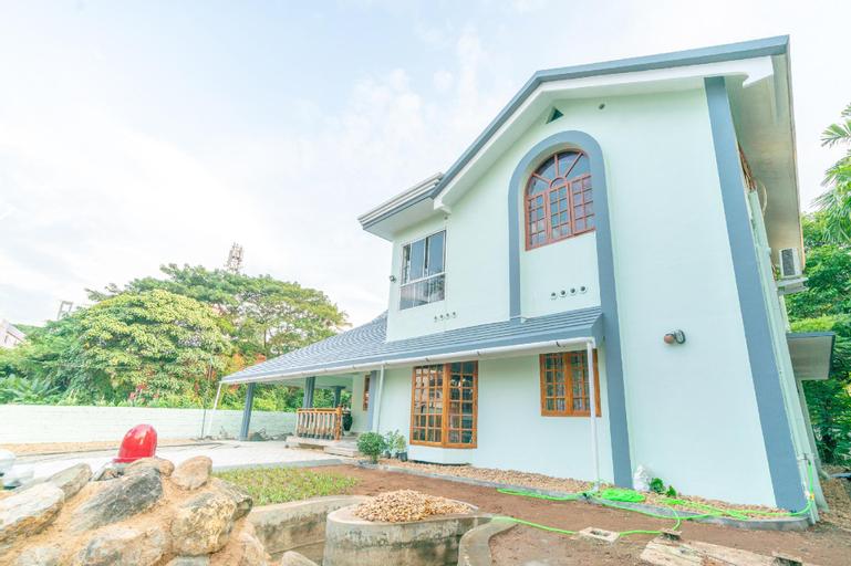 OYO Home 64169 Mangalam Villa, Ernakulam