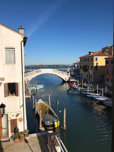 Chioggia Vigo Quintavalle, Venezia