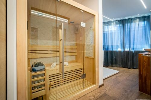 Luxury Apartment Mulino, Bolzano