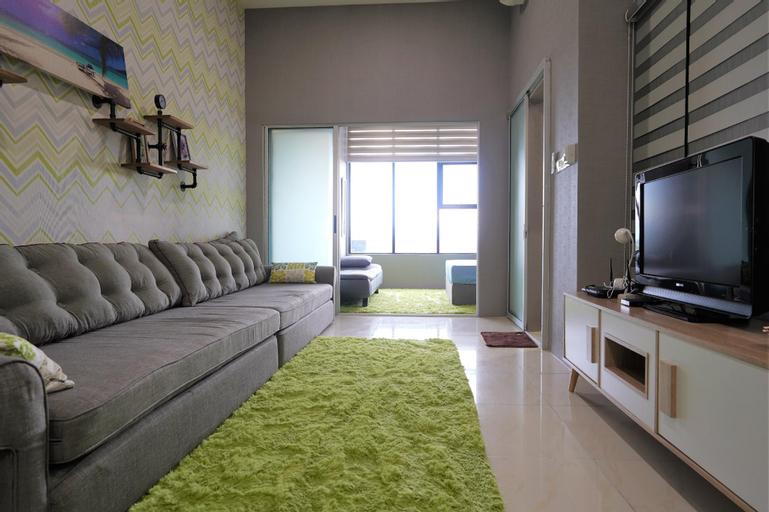 Pinstay Serree Suites @ ITCC Manhattan Penampang, Penampang