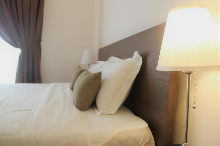 Brown Room Rail Suite KK Aeropod, Kota Kinabalu
