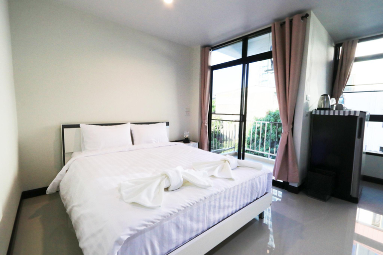 Baanrao Bangson Apartment 02, Bang Su