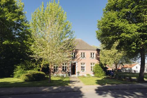 Altes Pfarrhaus, Kleve