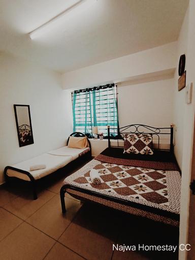 Najwa Guesthouse, Penampang