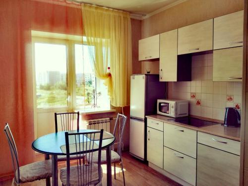 Apartment NG Na Torosova, Minusinskiy rayon