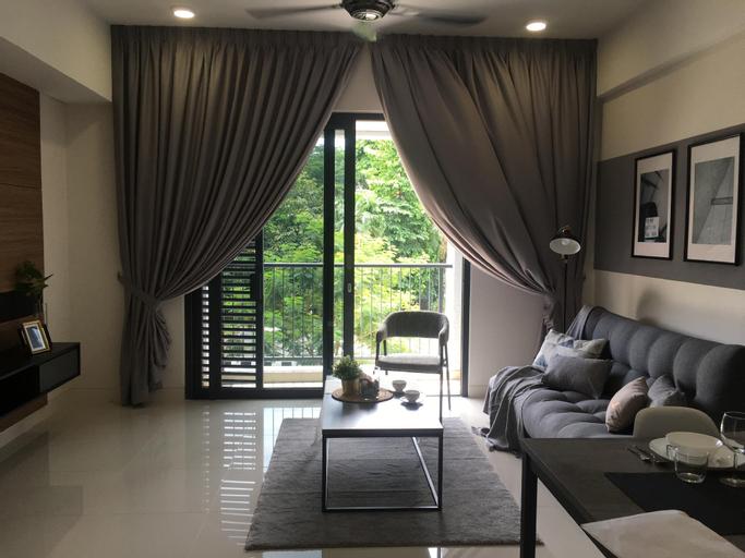 Leisure Cabin by NATURE, Kuala Lumpur