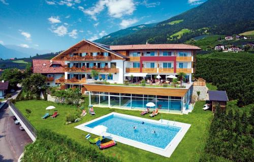 Garni Kleefeld, Bolzano