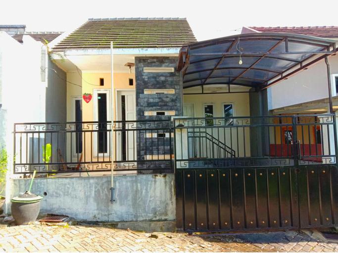 Villa Fortuin 3, Malang