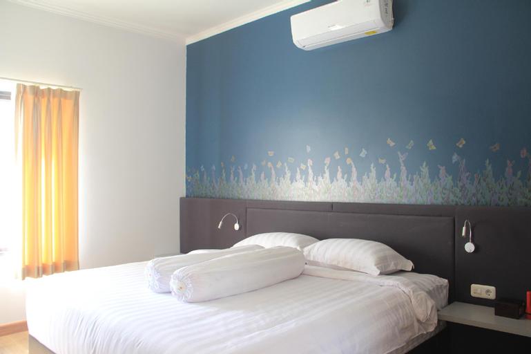 Guesthouse 7A, Belitung